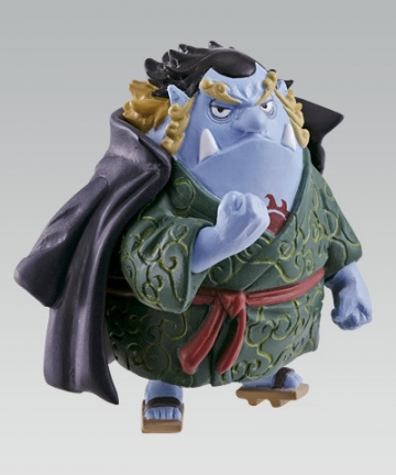 main photo of One Piece Collection Fish and Human Tribe: Jinbei
