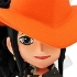 Anichara Heroes One Piece Film Z: Nico Robin Battle Ver.