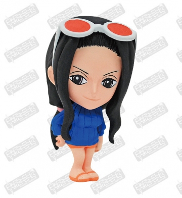 main photo of Anichara Heroes One Piece Film Z: Nico Robin Sailing Ver.