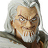 The Grandline Men DXF Figure Vol.6 Silvers Rayleigh