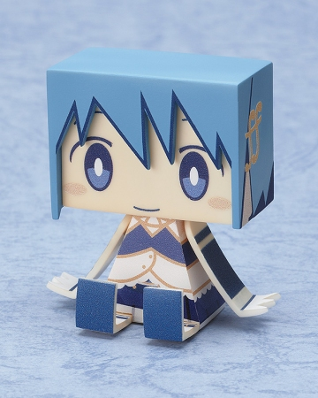main photo of graphig++ Puella Magi Madoka Magica the Movie: Sayaka Miki