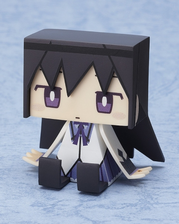 main photo of graphig++ Puella Magi Madoka Magica the Movie: Homura Akemi