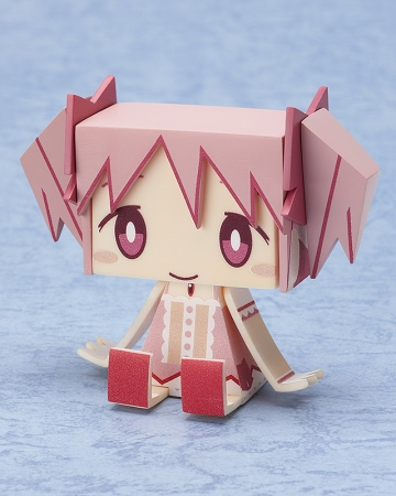 main photo of graphig++ Puella Magi Madoka Magica the Movie: Kaname Madoka