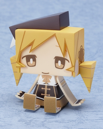 main photo of graphig++ Puella Magi Madoka Magica the Movie: Mami Tomoe