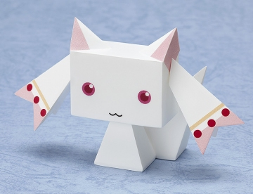 main photo of graphig++ Puella Magi Madoka Magica the Movie: Kyubey