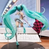 photo of Racing Miku 2012 with Flag Ver.
