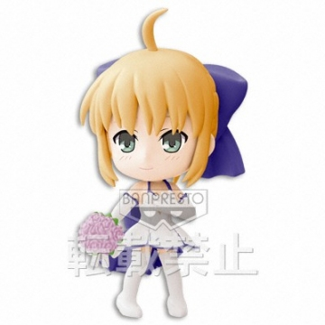 main photo of Kyun-Chara Custom: Saber Lily