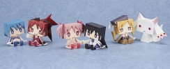 photo of graphig++ Puella Magi Madoka Magica the Movie: Kyubey
