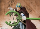 photo of Figuarts Zero Usopp Battle Ver.