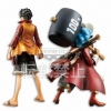 photo of The Grandline Men DXF Figure Film Z vol.1 Monkey D. Luffy