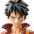 The Grandline Men DXF vol.1: Monkey D. Luffy