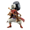 photo of The Grandline Men DXF Figure Film Z vol.1 Usopp