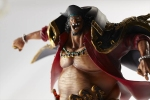 photo of Figure Colosseum SCultures BIG Zoukeiou Chojho Kessen II vol.4 Marshall D. Teach
