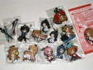 photo of Sword Art Online Toy's Works Collection Niitengomu!: Swords