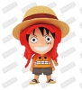 photo of Anichara Heroes One Piece Film Z: Monkey D Luffy Sailing Ver.