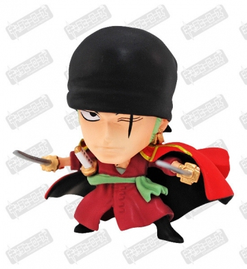 main photo of Anichara Heroes One Piece Film Z: Roronoa Zoro Battle Ver.