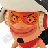 Anichara Heroes One Piece Film Z: Usopp Sailing Ver.