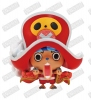 photo of Anichara Heroes One Piece Film Z: Chopper Battle Ver.