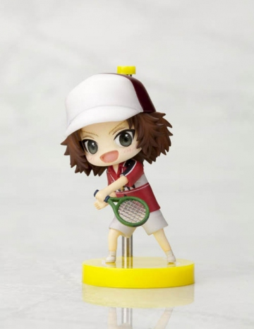 main photo of One Coin Grande Figure Collection - The New Prince of Tennis The Second Game: Kai Yuujirou