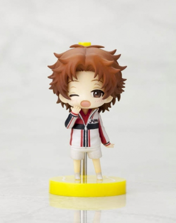 main photo of One Coin Grande Figure Collection - The New Prince of Tennis The Second Game: Akutagawa Jirou
