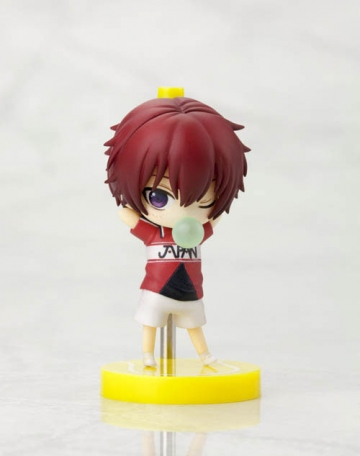 main photo of One Coin Grande Figure Collection - The New Prince of Tennis The Second Game: Marui Bunta