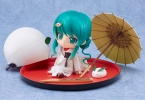 photo of Nendoroid Snow Miku 2013 Strawberry White Kimono Ver.