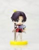 photo of One Coin Grande Figure Collection - The New Prince of Tennis The Second Game: Atobe Keigo