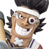 One Piece World Collectable Figure Vol.26: Zambai