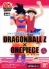 photo of Dream Killed Dragon Ball X One Piece: Luffy & Goku