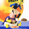 photo of Dream Killed Dragon Ball X One Piece: Majin Buu & Sanji