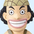 One Piece World Collectible Figure Vol.9: Usopp