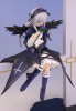 photo of SR DX Suigintou Doll Miyazawa Model Ver.