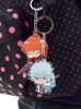 photo of Gintama Tsumamare Key Rings: Sakata Gintoki