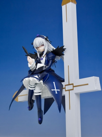 main photo of SR DX Suigintou