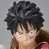 Chouzokei Damashii One Piece Battle of Fishman Island: Monkey D. Luffy