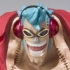 Chouzokei Damashii One Piece Battle of Fishman Island: Franky