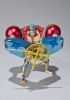 photo of Chouzokei Damashii One Piece Battle of Fishman Island: Franky