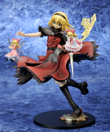 main photo of Alice Margatroid DX Type Limited Color Ver.