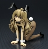 photo of Aisaka Taiga Black Bunny Ver.