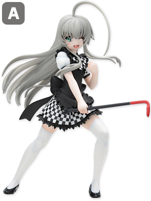 main photo of Nyaruko Ver. A