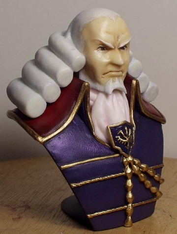 main photo of Charles zi Britannia Bust Ver.
