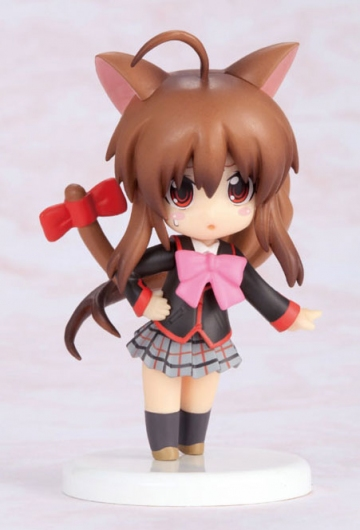 main photo of Toy's works Collection 2.5 Little Busters! Renewal: neko-mimi Rin