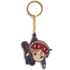 photo of Gintama Tsumamare Key Rings: Okita Sougo