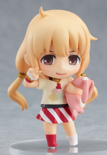 main photo of Nendoroid Petite iDOLM@STER Cinderella Girls Live Stage Set: Futaba Anzu