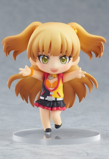 main photo of Nendoroid Petite iDOLM@STER Cinderella Girls Live Stage Set: Jougasaki Rika