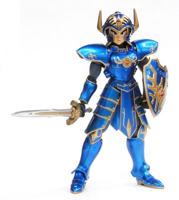 main photo of Dragon Quest The Legendary Armor Returns ~Loto no Equipment~