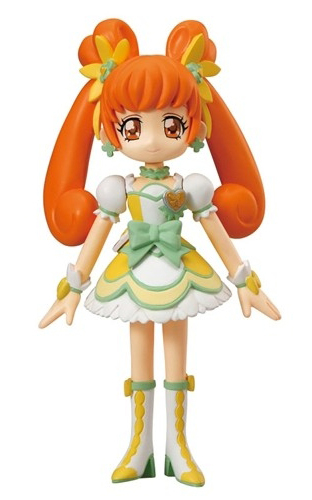 main photo of Cure Doll: Cure Rosetta