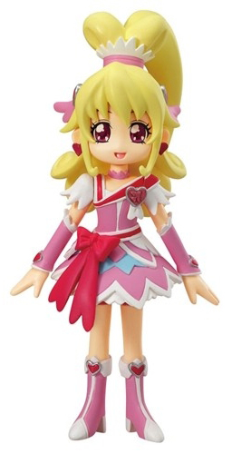main photo of Cure Doll: Cure Heart