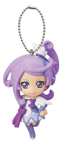 main photo of Dokidoki! Precure Charms: Cure Sword