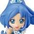 Dokidoki! Precure Charms: Cure Diamond